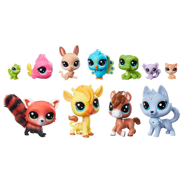 Littlest pet shop pet pack assortment littlest pet shop uk - Image petshop ...