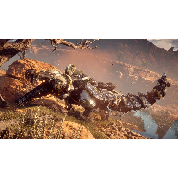 horizon zero dawn the complete edition ps4 playstation. Black Bedroom Furniture Sets. Home Design Ideas
