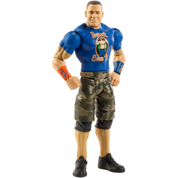 WWE Basic Series 82 John Cena