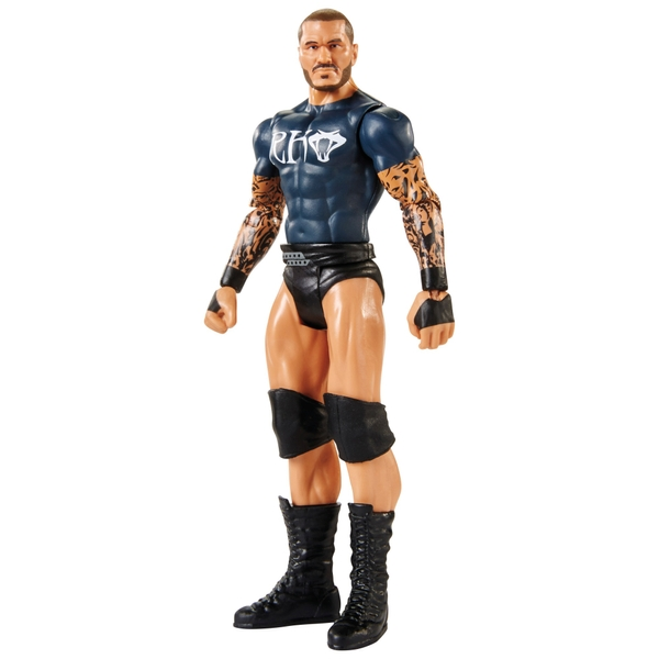 WWE Basic Series 83 Randy Orton Action Figure