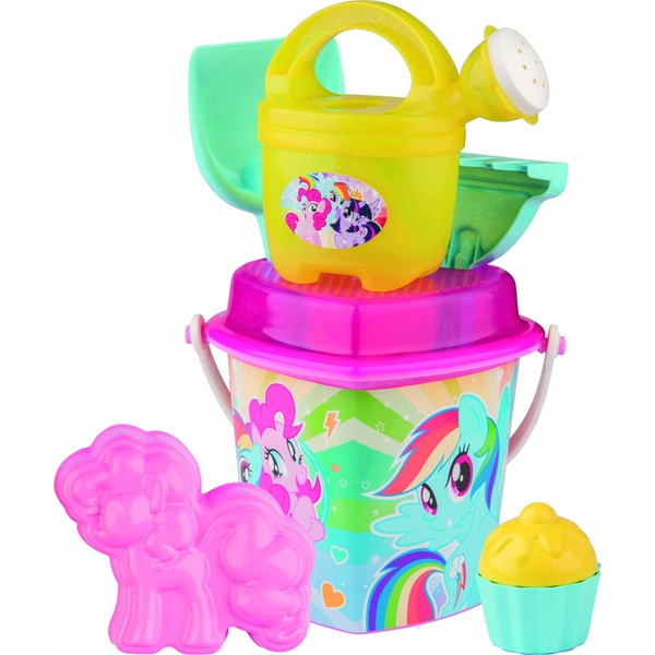My Little Pony Bucket Set