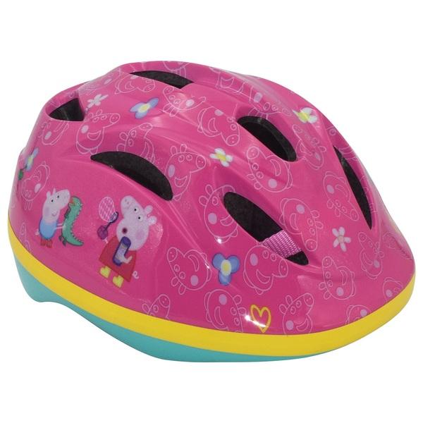 Peppa Pig Helmet (Size 51-55cm)