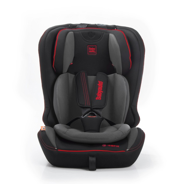 Babyauto YodaFix Group 1-2-3 Car Seat
