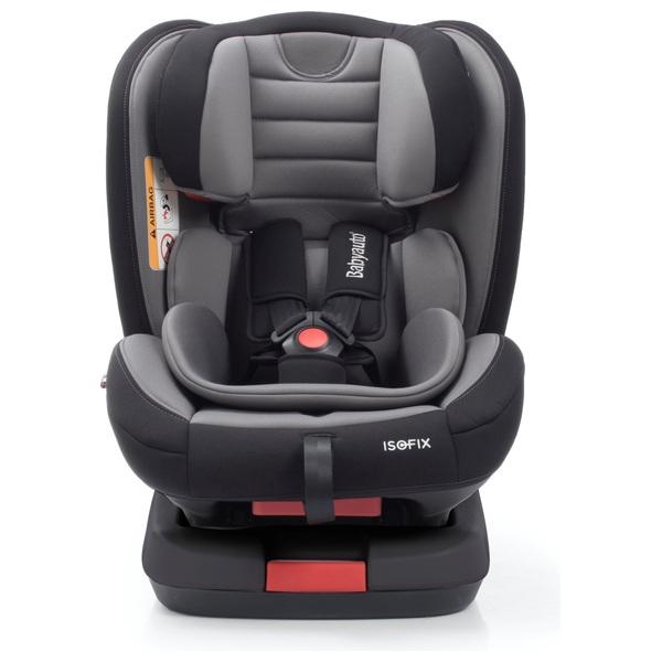 Babyauto Unit Fix Group 0-1-2-3 Car Seat - Group 0-1-2-3| Birth - 12 ...