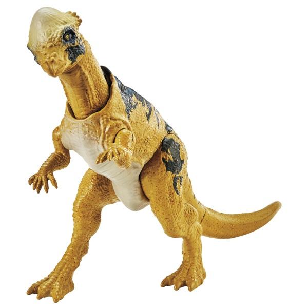 Jurassic World Legacy Collection Pachycephalosaurus