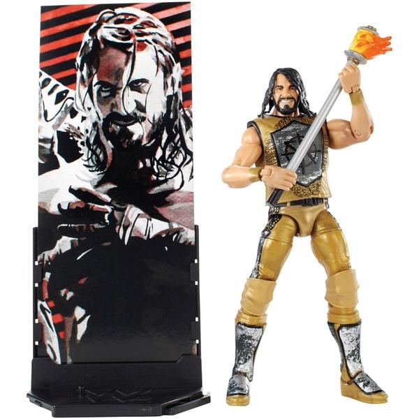 WWE Elite Series 57 Seth Rollins
