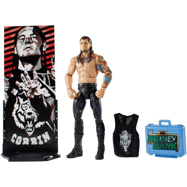 WWE Elite Series 57 Baron Corbin