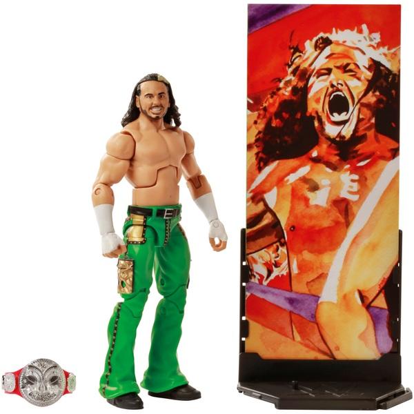 WWE Elite Series 58 Matt Hardy