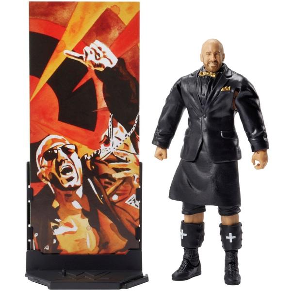 WWE Elite Series 58 Cesaro