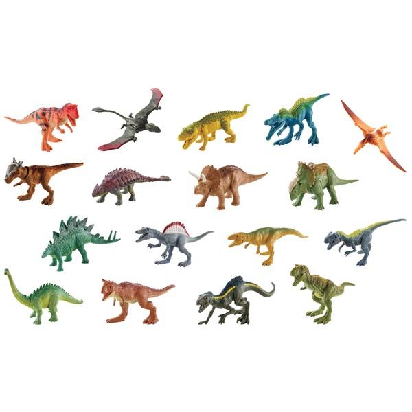 Jurassic World Mini Dino Blindbag - Assortment