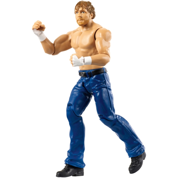 WWE WrestleMania Dean Ambrose Action Figure