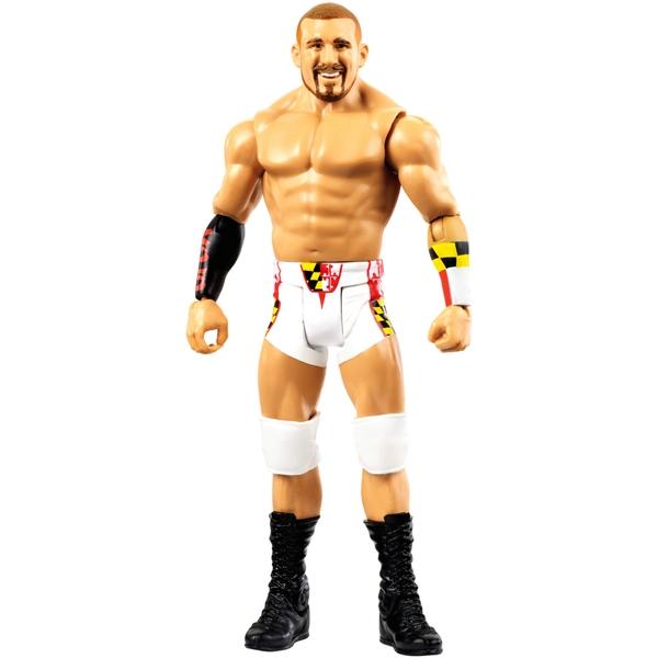 WWE WrestleMania Mojo Rawley Action Figure