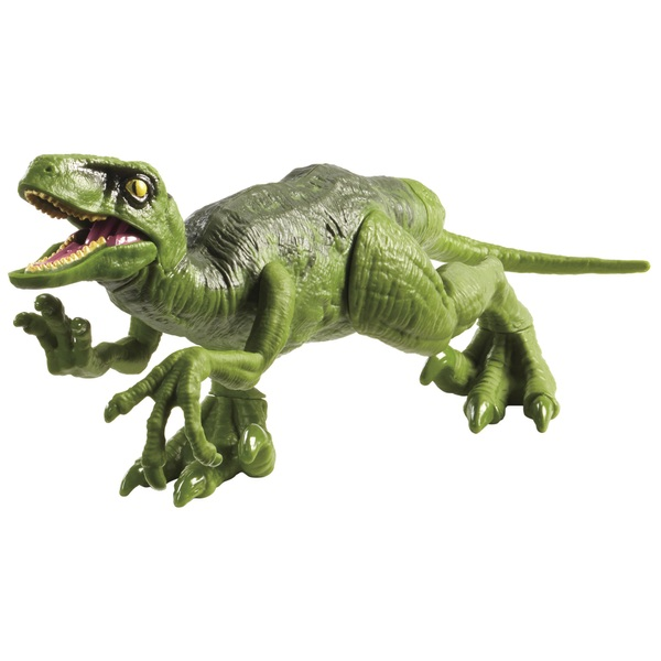 Jurassic World Attack Pack Velociraptor Dinosaur