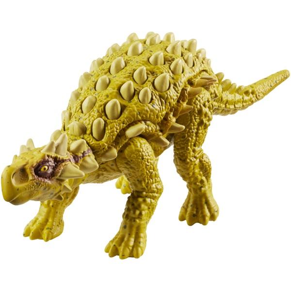 Jurassic World Attack Pack Minmi