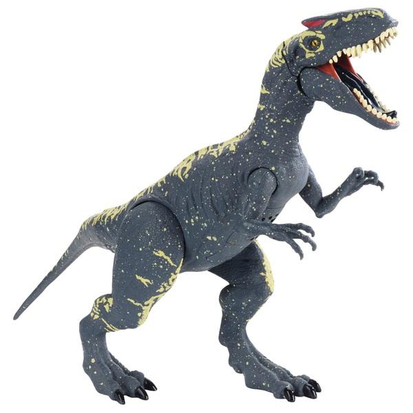 Jurassic World Roarivores Allosaurus Dinosaur