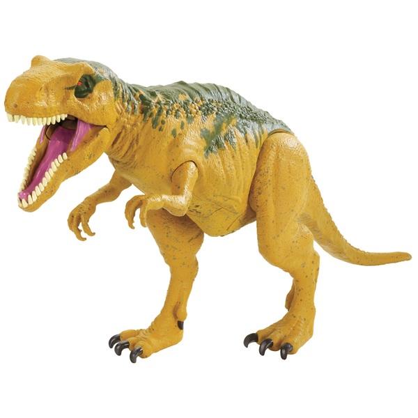 Jurassic World Roarivores Metriacanthosaurus Dinosaur