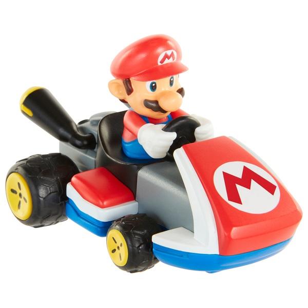 Mario Kart Power Up Racers - Assortment