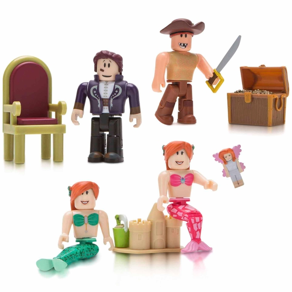 Roblox Celebrity Collection Neverland Lagoon Set Roblox Uk