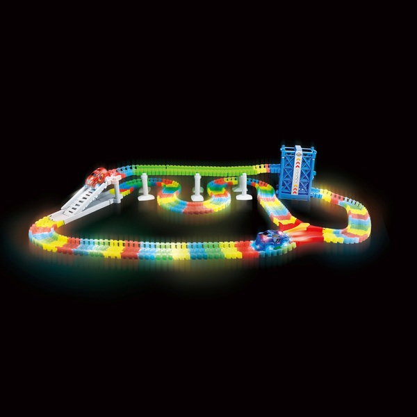 Glow Tracks Super Set