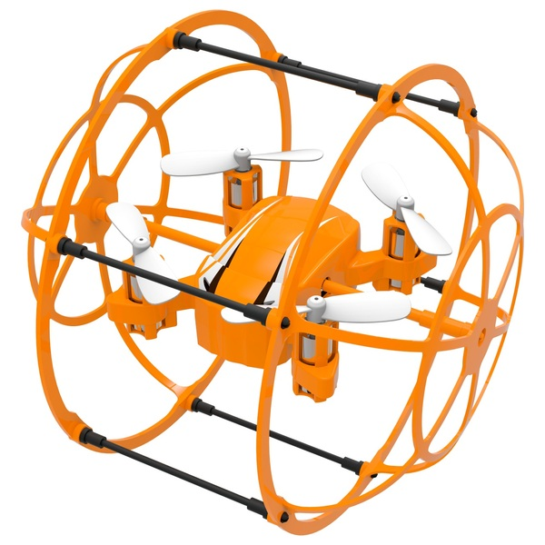 Cage Quadcopter