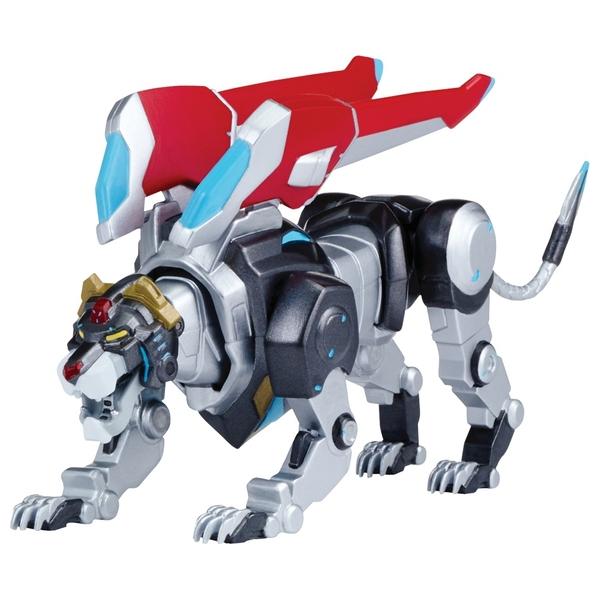 Voltron Black Lion Action Figure