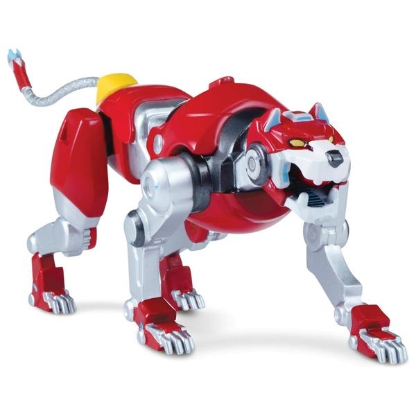 Voltron Red Lion Action Figure