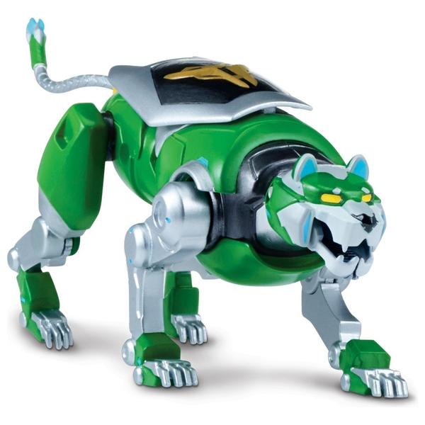 Voltron Green Lion Action Figure