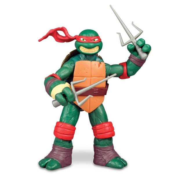 Hot Head Raph - Teenage Mutant Ninja Turtles Totally Turtles
