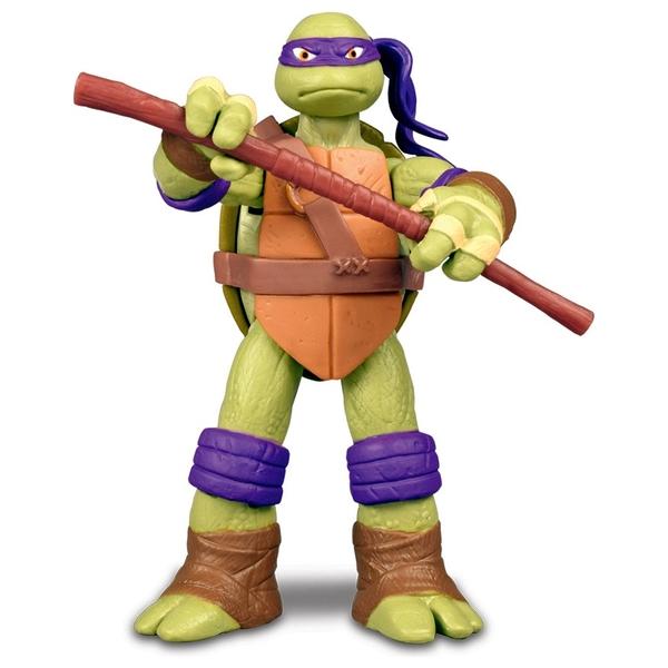 Tech Donnie - Teenage Mutant Ninja Turtles Totally Turtles