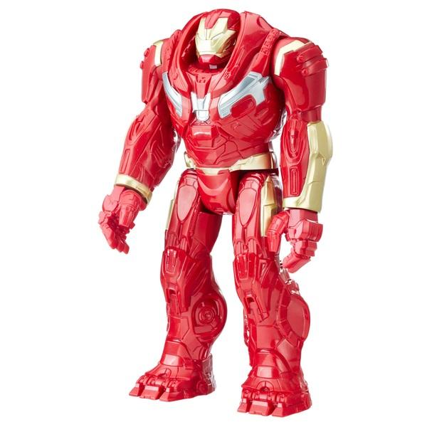 Marvel Avengers Infinity War Titan Hero Series Hulkbuster