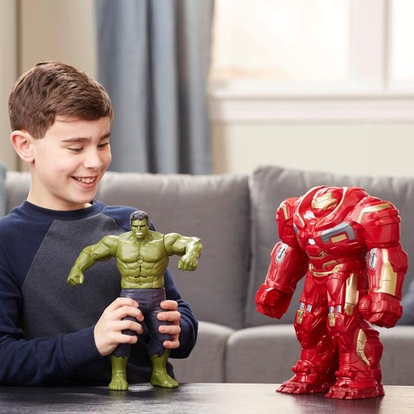 Avengers Feature - Hulk