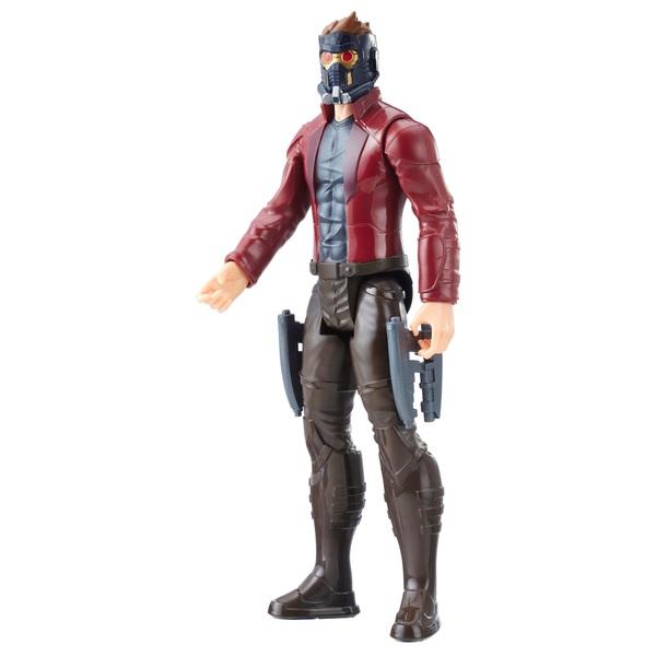 Star-Lord Marvel Avengers Infinity War Titan Hero Series