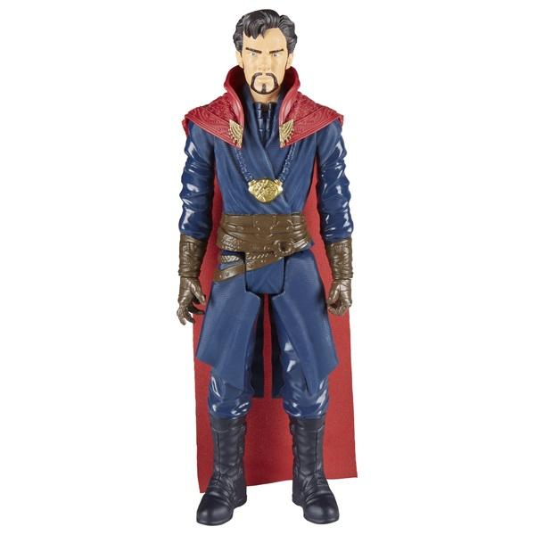 Doctor Strange Marvel Avengers Infinity War Titan Hero Series Doctor Strange