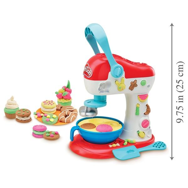 Play Doh Kitchen Creations Spinning Treats Mixer Play Doh Uk