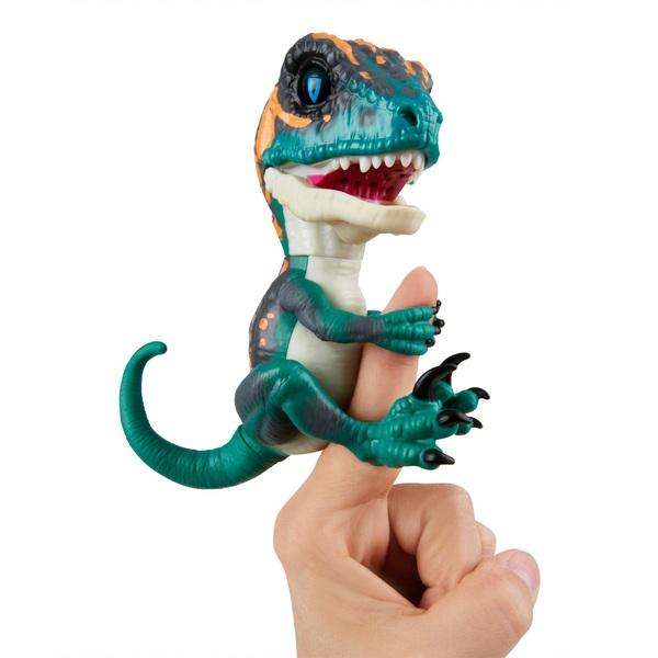 Untamed Raptor Dino Fury by Fingerlings