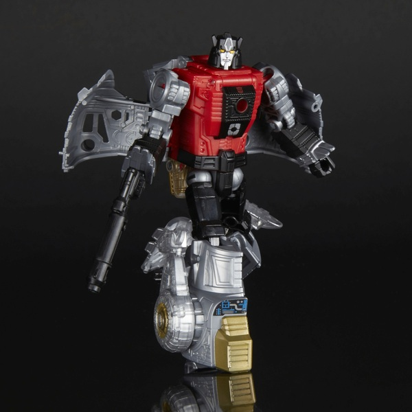 Dinobot Sludge - Transformers: Generations Power of the Primes Deluxe Class