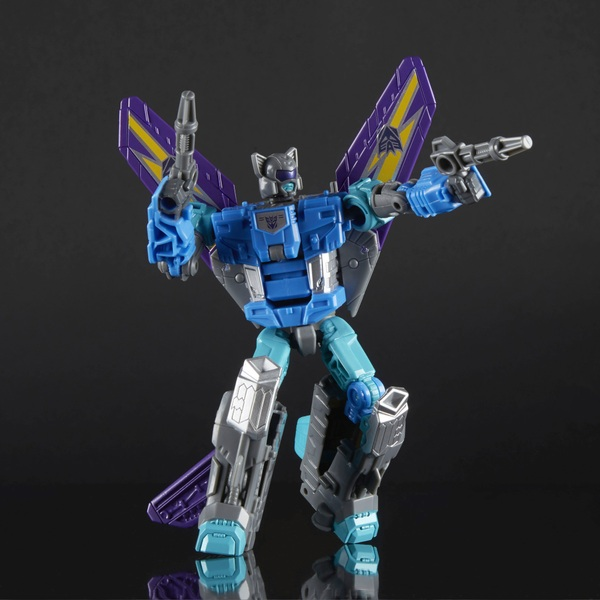 Blackwing - Transformers Generations Power of the Primes Deluxe Class