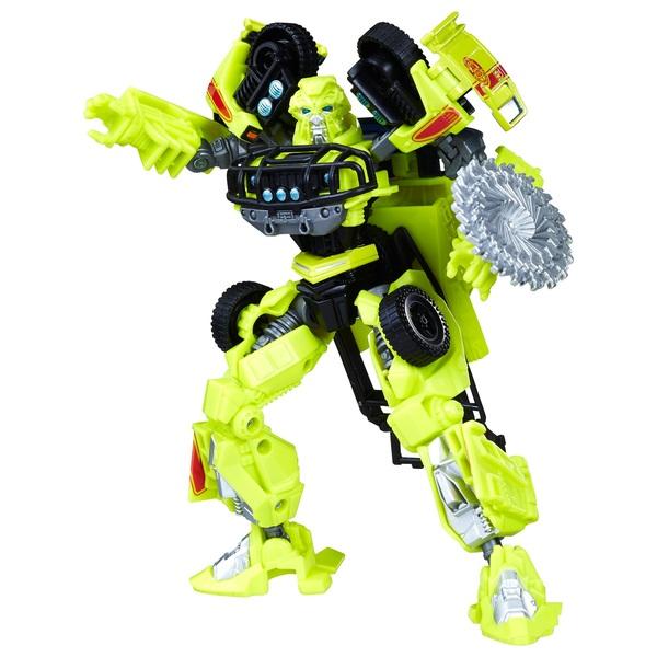 Autobot Ratchet - Transformers Studio Series 04 Deluxe Class Transformers