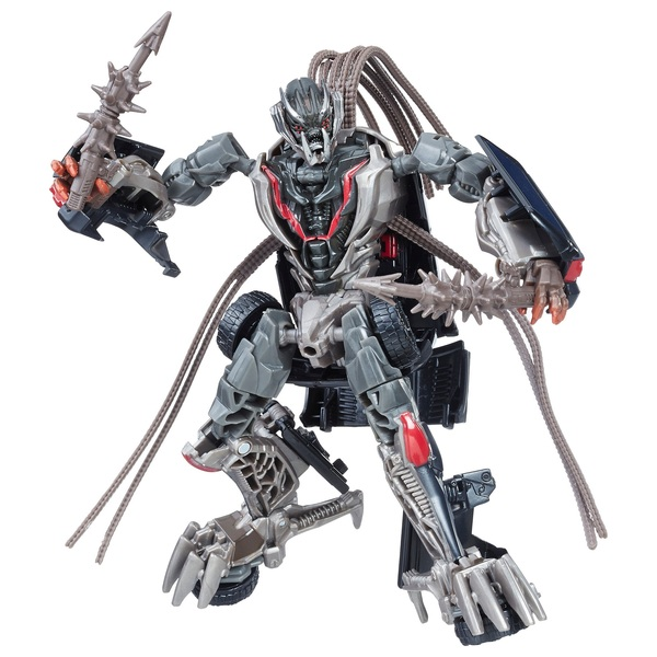 Transformers Studio Series 03 Deluxe Class Transformers