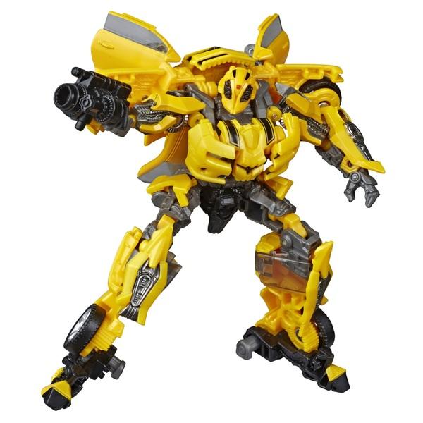 Transformers Generations Série Studio #49 Deluxe-Bumblebee-Chevrolet voiture