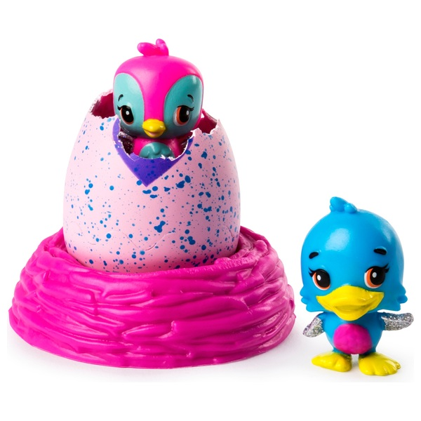 Hatchimals Colleggtibles 2 Pack + Nest - Season 2