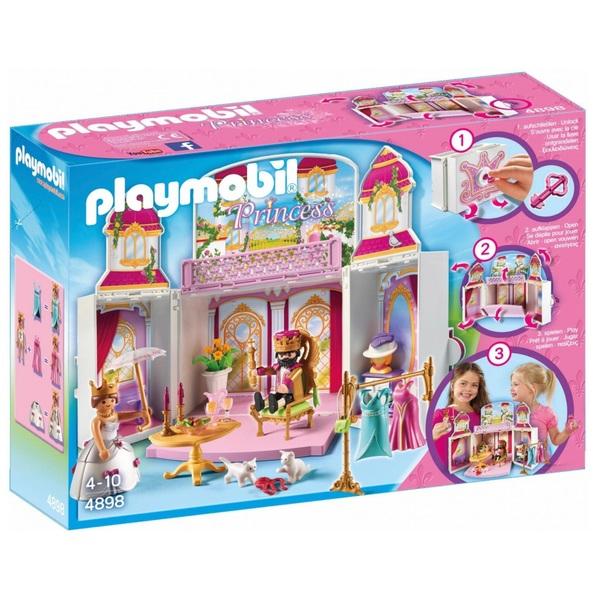 Playmobil 4898 Princess My Secret Royal Palace Play Box