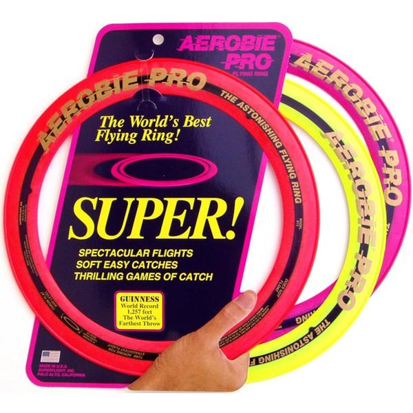 Aerobie Pro Ring - Assortment