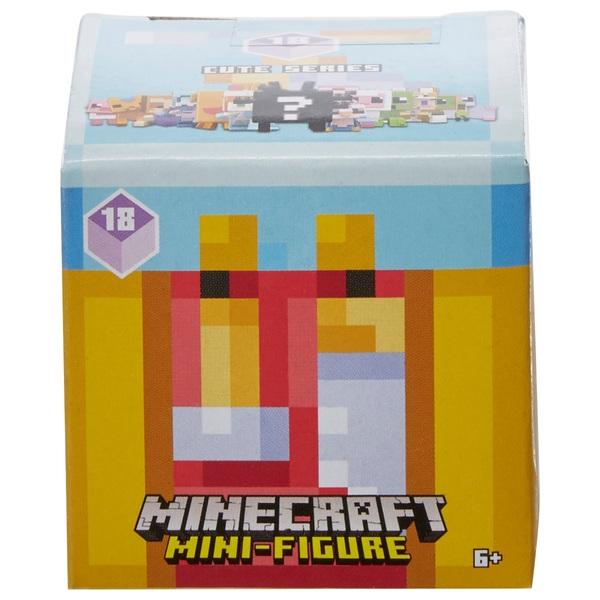 Minecraft Mini Figures - Assortment