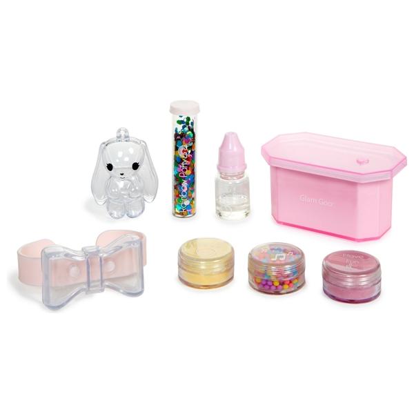 Glam Goo Theme Pack - Confetti Slime Pack