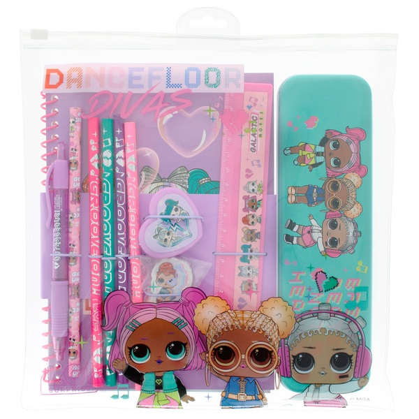 L.O.L. Surprise! Stationery Set