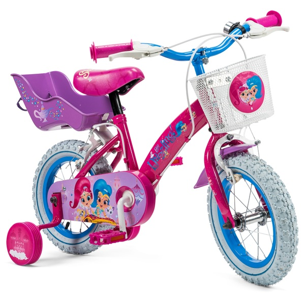12 Inch Shimmer And Shine Bike 12 Bikes 3 5yrs Ireland