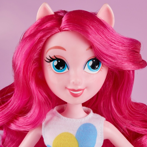 My Little Pony Equestria Girls Pinkie Pie Classic Style