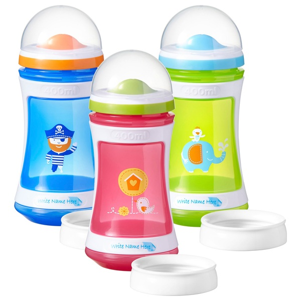 Tommee Tippee Explora two-stage drinker 24m+