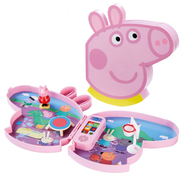 Peppa Pig Pick Up and Play - Assortment
